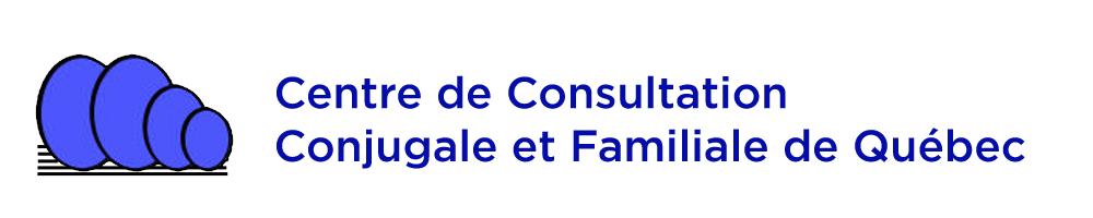 Centre de Consultation Conjugale et Familiale de Québec Logo