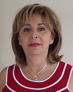 Élaine Gilbert