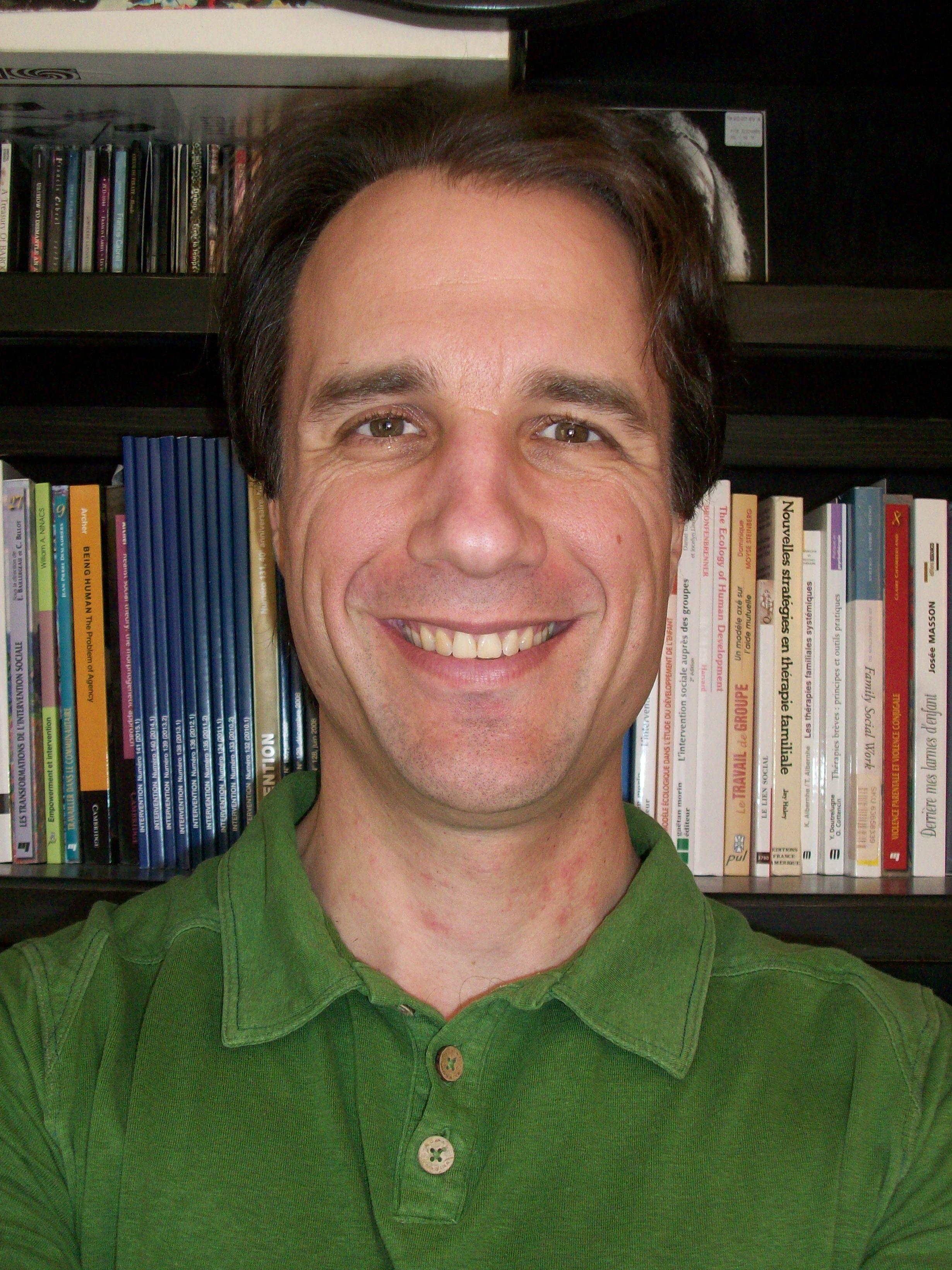 Steve Audet